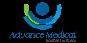 Logo de Advance Medical de México