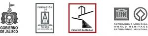 Logo de Casa Estudio Lius Barragán