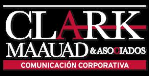 Logo de Clark Maauad y Asociados
