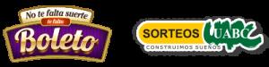Logo de Sorteos Uabc Oficina Ensenada