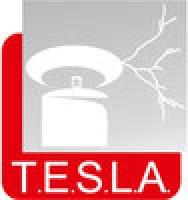 Logo de Nikola Tesla