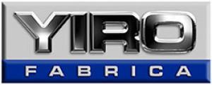 Logo de Yiro Fabrica s. de Rl, de C.v.