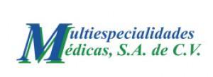 Logo de Multiespecialidades Médicas