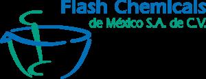 Logo de Flash Chemicals de México  Distribución de Product