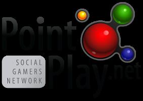 Logo de Pointpay Mex