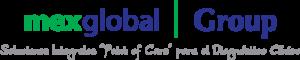 Logo de Mex Global