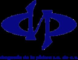 Logo de Droguería de la Pildora