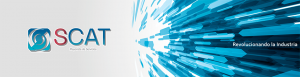 Logo de Scat Servicios en Computación y en Alta Tecnología