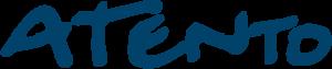 Logo de Atento Mexicana