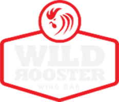 Logo de Wild Rooster Wing Bar
