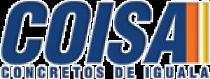 Logo de Coisa Concretos de Iguala,de v
