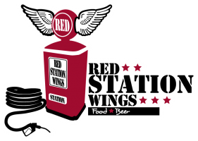 Logo de Red Station Wings