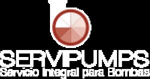Logo de Servicio de Reparación de Bombas Servipumps