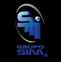Logo de Grupo Sim
