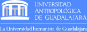 Logo de Universidad Antropologica de Guadalajara