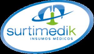 Logo de Surtidora Médica de Occidente