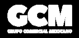 Logo de Grupo Comercial Mexicano